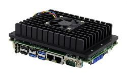 IBASE wprowadza na rynek 3,5-calowy komputer jednopłytkowy z CPU Ryzen V2000