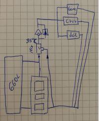 modernizacja CO - bufor ciepla - CO +CWU + Bufor ciepla
