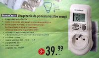 pomiar zużycia energii - jaki licznik