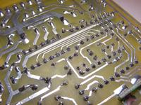 Moduł zdalnego sterowania centralnym zamkiem VW Golf 3