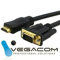 Pytanie o podłączenie kabla VGA -- HDMI