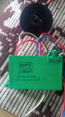 Jaki zamiennik dla powielacza TPN-31A