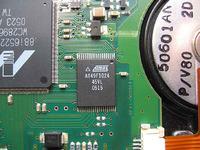 Samsung SP 1604N - naprawa, wymiana głowic i elektroniki, odzyskanie danych