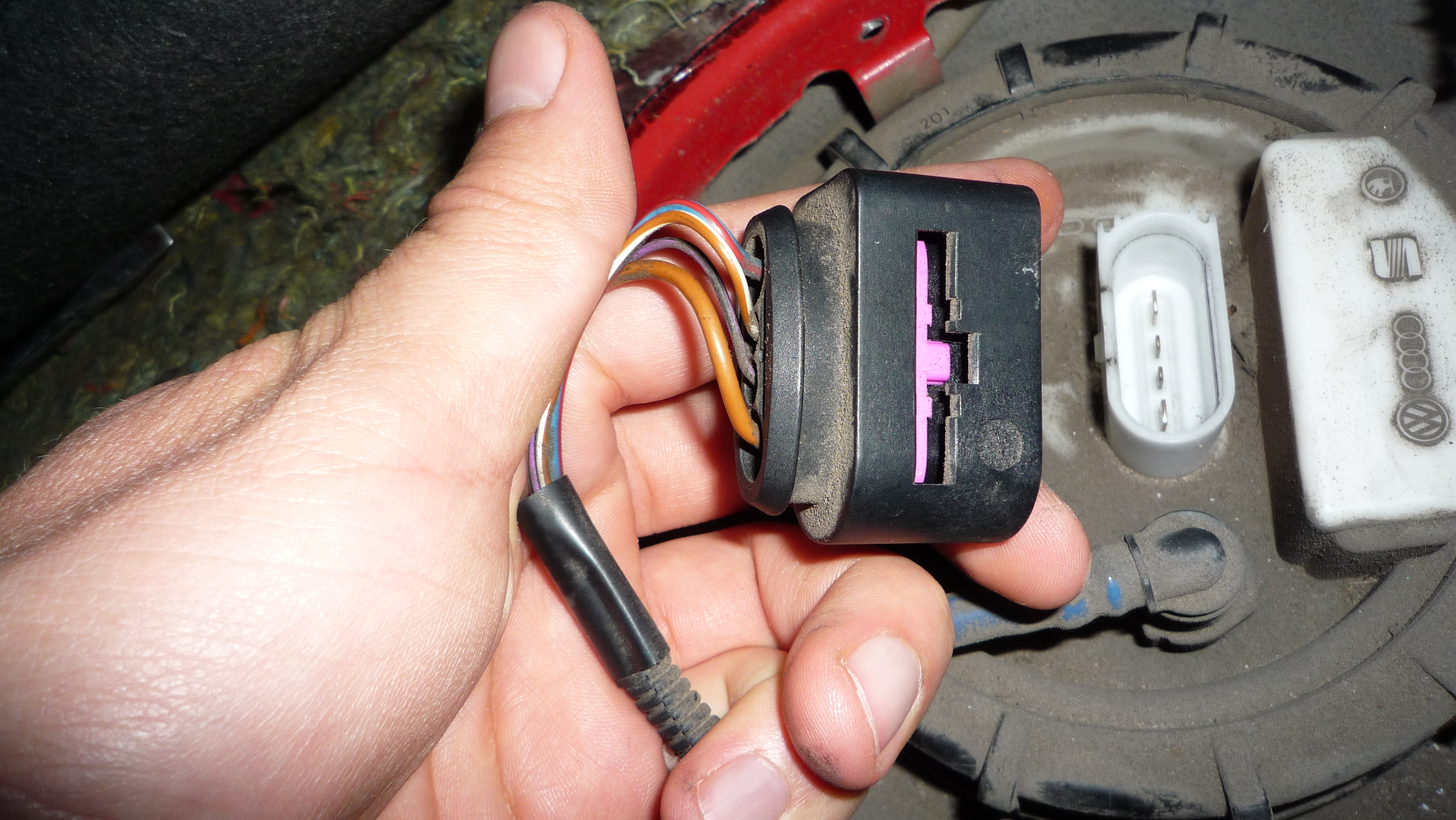 Audi A3 18 125 Km Silnik Kreci Ale Nie Odpala Elektrodapl