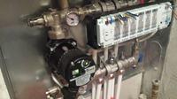 HALM HEP Plus - Pompa wodna w układzie ogrzewania podłogówki - cos nie działa !