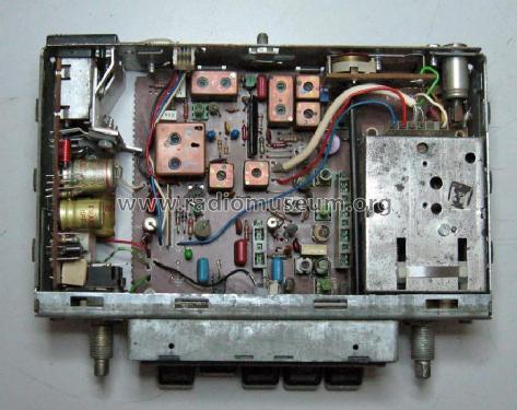Blaupunkt - szukam schematu lub identyfikacji tego starego radia