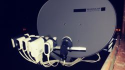 Budowa sieci TVSAT w mieszkaniu
