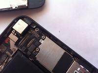 iPhone 5 - S�abo pod�wietla albo wcale