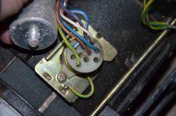 Silnik Miele 32- 63/86 jaka moc i ile obrotów?