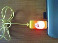 Syma S107G - Brak ładowania po wymianie akumulatora na większy