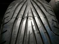 Co oznaczaja kolorowe paski na oponach Goodyear Eagle F1
