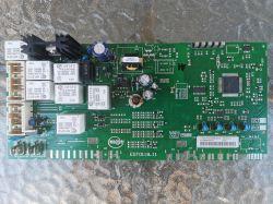 Hotpoint Ariston ARMXXL 125 - Door lock trigger rapidly.