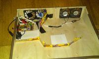 Dedykowana podkładka chłodzaca pod laptopa