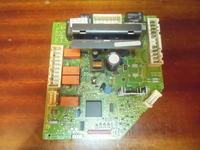 BOSCH EXCLUSIV T1200A - Uszkodzony układ AKO 546 259/60 i diody zenera