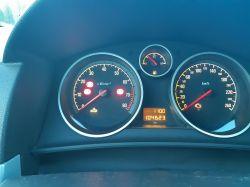 Opel Astra H 1.8 125 KM + LPG - ECN błędy + problem z immobil/kluczem