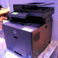 Poszukiwana drukarka do biura, laser, kolor