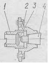 Tajga 245- nowy zapłon. -