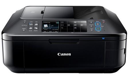 """Canon PIXMA MX892 - bezprzewodowy """"kombajn"""" z technologi� AirPrint"""