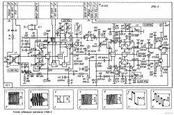 Elektronika 25TC-313D - Montaz dekodera PAL AVT-41