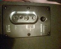 połączenie subwoofera Creative t3100 z głośnikami inny typ