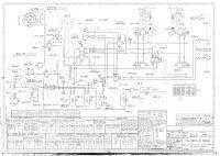 man f 2000 - Schemat połączeń pneumatycznych