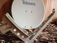 DVB-T+SAT - Weryfikacja poprawności zestawu.