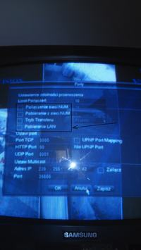 VTVision VTV-N-0804VH - nie mog� zalogowa� si� z WIN XP