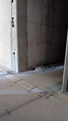 Najgorsze i najlepsze sposoby układania przewodów w instalacji