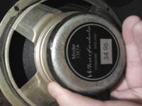 kolumny ZgP 35-8-685 glosnik niskotonowy