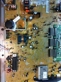 [Sprzedam] Płytę główną oraz T-con LCD Funai LC5-20BB