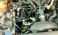 Peugeot 407 SW 2.0 Hdi słabe ciśnienie paliwa, złe i częste obiawy FAP