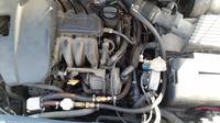 Problemy z układem chłodzenia Audi A3 1,6 BFQ 2002