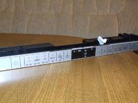 Zmywarka Siemens SN66T052EU - nie nabiera wody