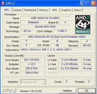AMD Athlon 64 x2 4800+ - Pamięć RAM , Dysk Twardy