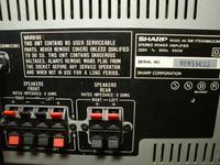 Sharp System 7700 SC7700CDHMK2