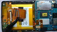 Sony Xperia LT30i - Buzer sprawny, a nie ma d�wi�k�w