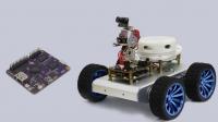 CrazyPi - płytka prototypowa z RK3128 i Ubuntu/ROS (crowdfunding)