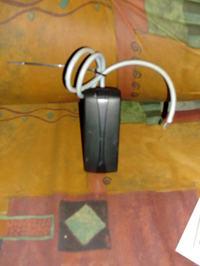 [Sprzedam] Czytnik RFID MiFare Access 7 c fiński Idesco