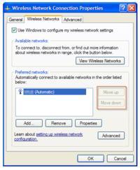 8Level WUSB-150A - Nowa karta sieciowa, brak internetu