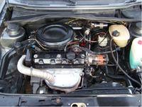 Golf II 1.3 benzyna+ LPG nie odpala