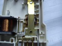 pralka elektrolux ewf 10670 w - psuje się blokada zamka