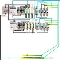 Dobór stycznika do automatycznego przełącznika faz pf-441