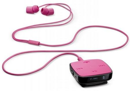 Nokia BH-221 - zestaw s�uchawkowy stereo bluetooth z NFC