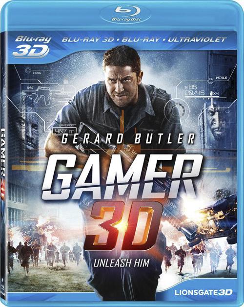 Gamer Niebezpieczna rozgrywka 3D / Gamer 3D (2009) mini-HD.1080p.Over-Under.AC3.PL.BluRay.x264-SONDA / Lektor PL