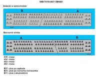 Volvo S60 - Brak komunikacji ze sterownikiem