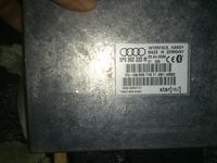 Audi A6 C5 - RNS-E - (dokładany) gubi stacje radiowe