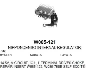 Suzuki Bandit 600S K4 duże tętnienia alternatora -migotanie świateł ?