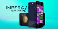 Allview Imperia I - 4,7-calowy smartfon z Windows Phone 8.1 za 216$