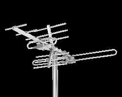 Jaka antena 15 km od nadajnika Kosztowy