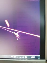 hp pavilion 22xi 21.5 led moni - Widoczne piksele dziwny obraz tylko na części